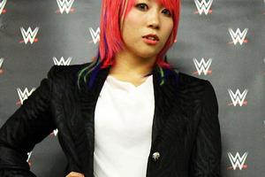 初の日本人女子スーパースター誕生! 華名がWWEと契約、NXT参戦へ