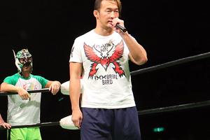 「リーグ戦で鈴木軍優勝ならノア解散の覚悟」 選手代表・丸藤が声明を発表
