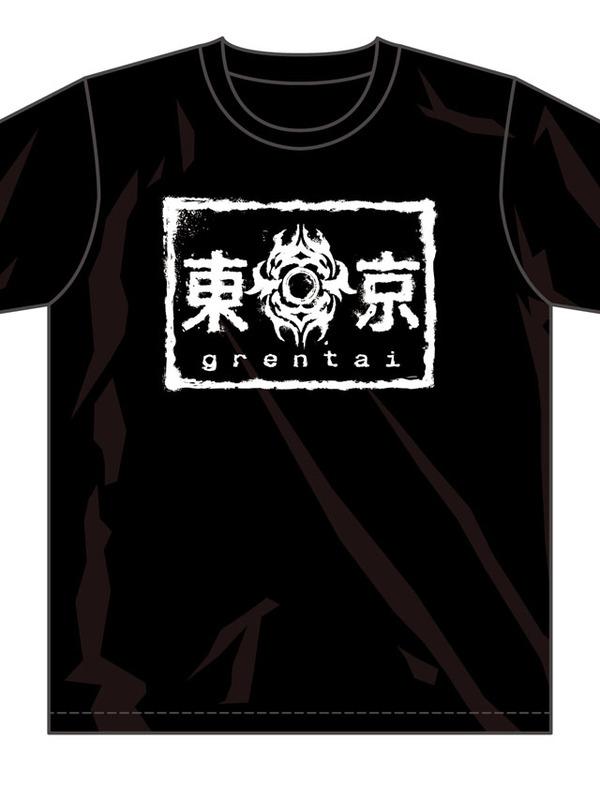 4・4新宿大会で「東京愚連隊2016 NEW Tシャツ」など新グッズ発売(画像あり)
