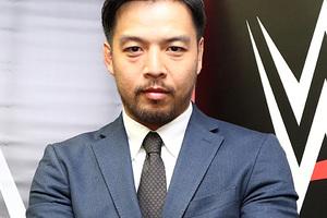 首負傷も順調に回復、「僕だからこそできる何かを見つけたい」 12・3NXT大阪へヒデオ・イタミ インタビュー
