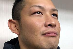 1・25新宿の大谷戦へ「勝って俺のプロレスの教科書をスタートさせる」 W-1提供・稲葉インタビュー