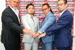 カズ新社長が誕生、武藤は会長職に GENスポーツエンターテインメントが新人事を発表
