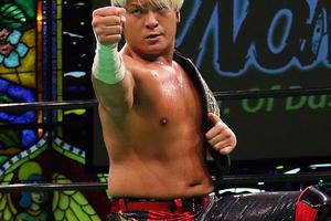 拳王がデビュー10周年記念試合で北宮と一騎打ち 3・21徳島大会