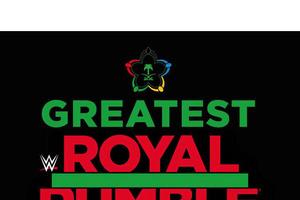 4・27サウジアラビア大会『ザ・グレイテスト・ロイヤルランブル』で王座戦7試合の開催が決定