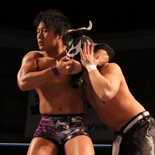 めんそーれと直接対決も 岩本、挑戦者候補最右翼は「岡田」