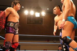 Jr.リーグへ佐藤&岡田と火花 岩本2年ぶりV2へ「絶対負けない」