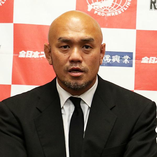 秋山社長が発表 8・11後楽園が『青木篤志追悼大会』に、世界ジュニア王座は防衛期限内の11月まで青木さんが保持