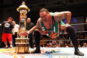 全日本はFMWに学ぶべし!伝統のチャンピオン・カーニバル決勝戦、曙は短期決着を狙うべきだった。