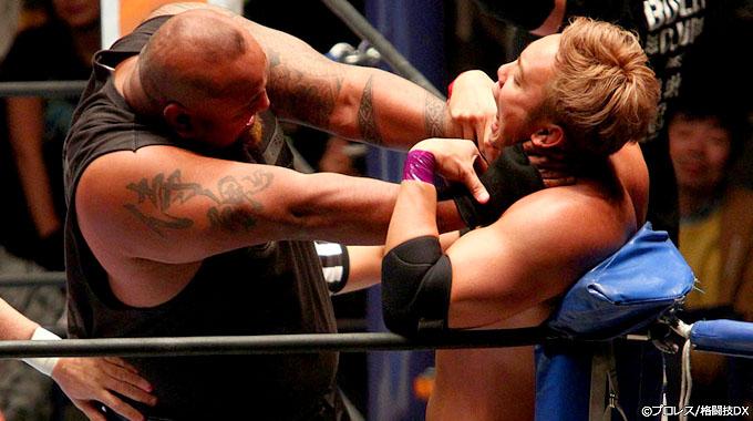 【ぼくらで勝敗予想】5・3博多…因縁の両者が初めてIWGP戦で激突!猛威をふるうファレ相手に、オカダV5なるか!?