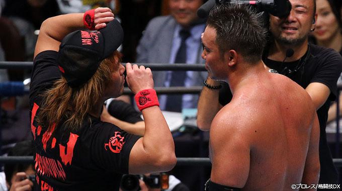 【ぼくらで試合予想】1・4東京ドーム…オカダと内藤による4年ぶりのドームIWGP戦 最後に立っているのはどちらだ?