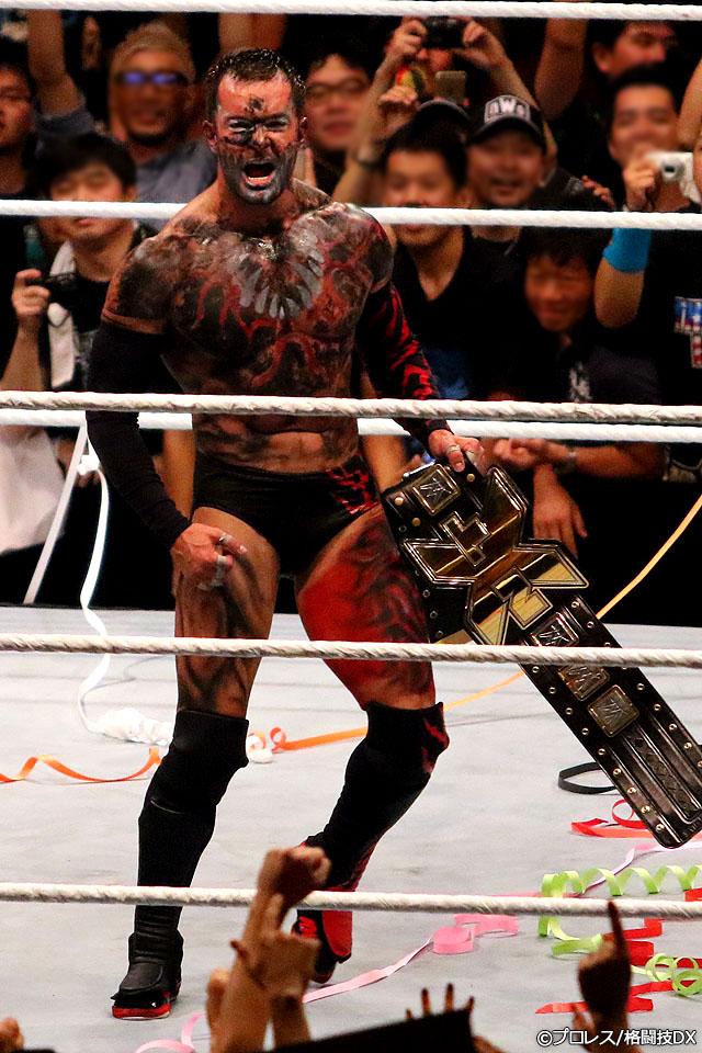 日本のプロレスラーのアメリカンドリーム。 WWE NXTとは何か