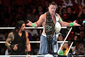 レッスルマニア直前!WWEスーパースター年棒TOP10(2015年版)