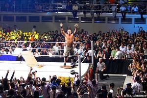 バレットクラブがスマックダウン、中邑&ヒデオがRAW…WWEドラフトの内容が流出か