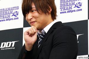 飯伏が計量クリア WWEトーナメント直前情報