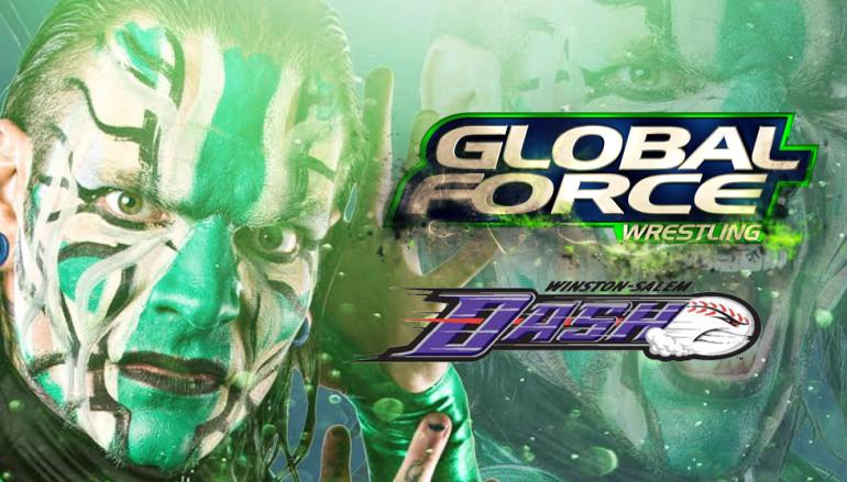 新日本と協力関係のGFWは本当に豪華!ハウスショーにジェフ・ハーディ登場!