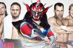 脳腫瘍を克服し、伝説を築き続ける偉大なレスラー…ライガーのNXT参戦に際し、WWE関係者からリスペクトの声