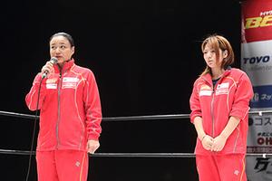 「プロレス女子」を飛び越え「プロレスラー」を目指すことを決めた少女・岩田美香 ~その4~ 【まぁ一服!@ぼくプロ】