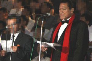 北朝鮮のプロレスイベントから1年。 どうなる、アントニオ猪木とIGF?