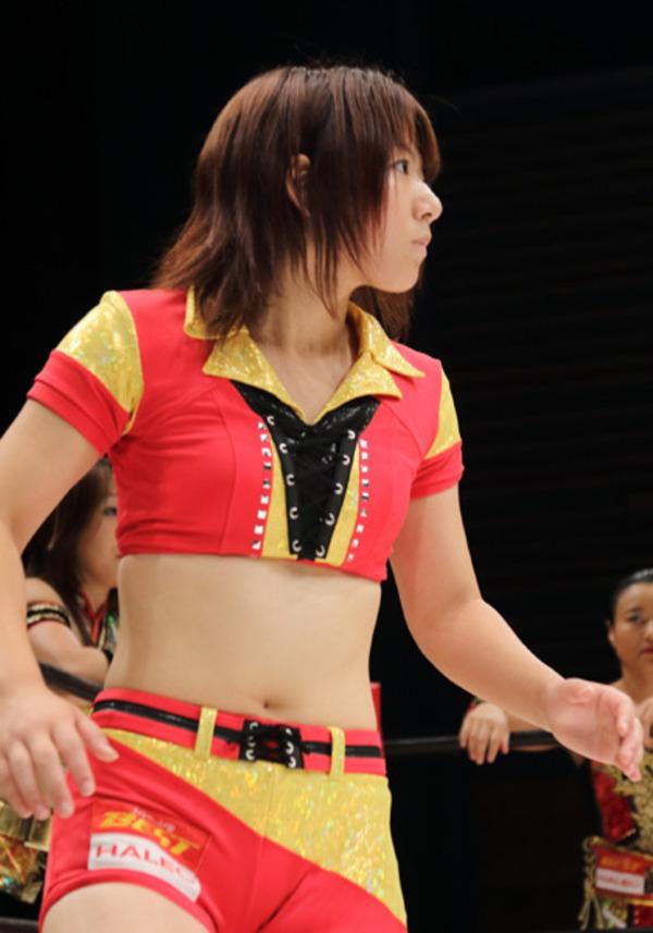 「プロレス女子」を飛び越え「プロレスラー」を目指すことを決めた少女・岩田美香 ~その5~ 【まぁ一服!@ぼくプロ】