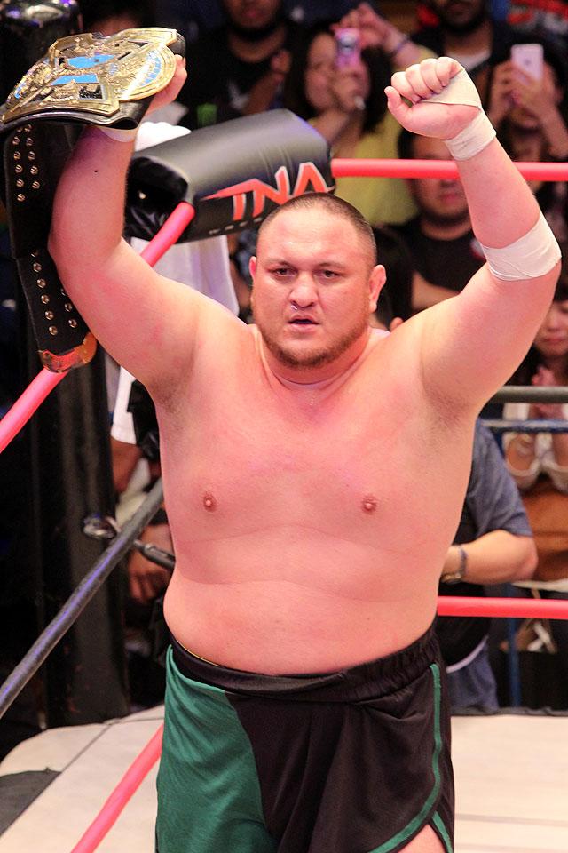 アメリカNo.2の団体・TNAのテレビ放送が遂に打ち切りか!?