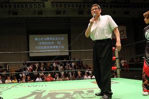 田上社長の重大発表を受けて、信者がノアの今後を真剣に考えてみた