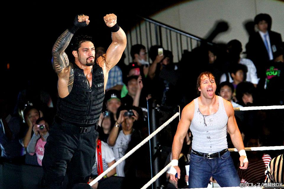 """相次ぐ観客の""""乱入""""に、WWEがついに公式声明「やったら起訴します」"""