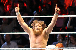 WWEの飼い殺し?他団体への移籍?ダニエル・ブライアンが復帰について語った