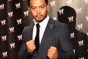 ヒデオ・イタミが今月にも復帰か?WWE・NXTの欠場選手に関する情報