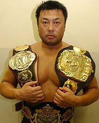 1991年10月横浜、川田利明27歳 一世一代の三冠王座初挑戦 【ぼくらのプロレス物語】