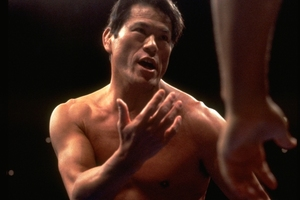 """1995年1月東京ドーム、そこには""""燃えない闘魂""""アントニオ猪木がいた【ぼくらのプロレス物語】"""
