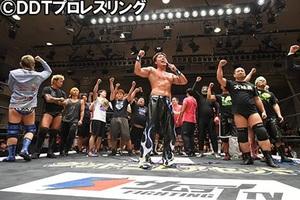 【観戦記】DDT 2016.2.28 後楽園ホール大会 Into The fight2016