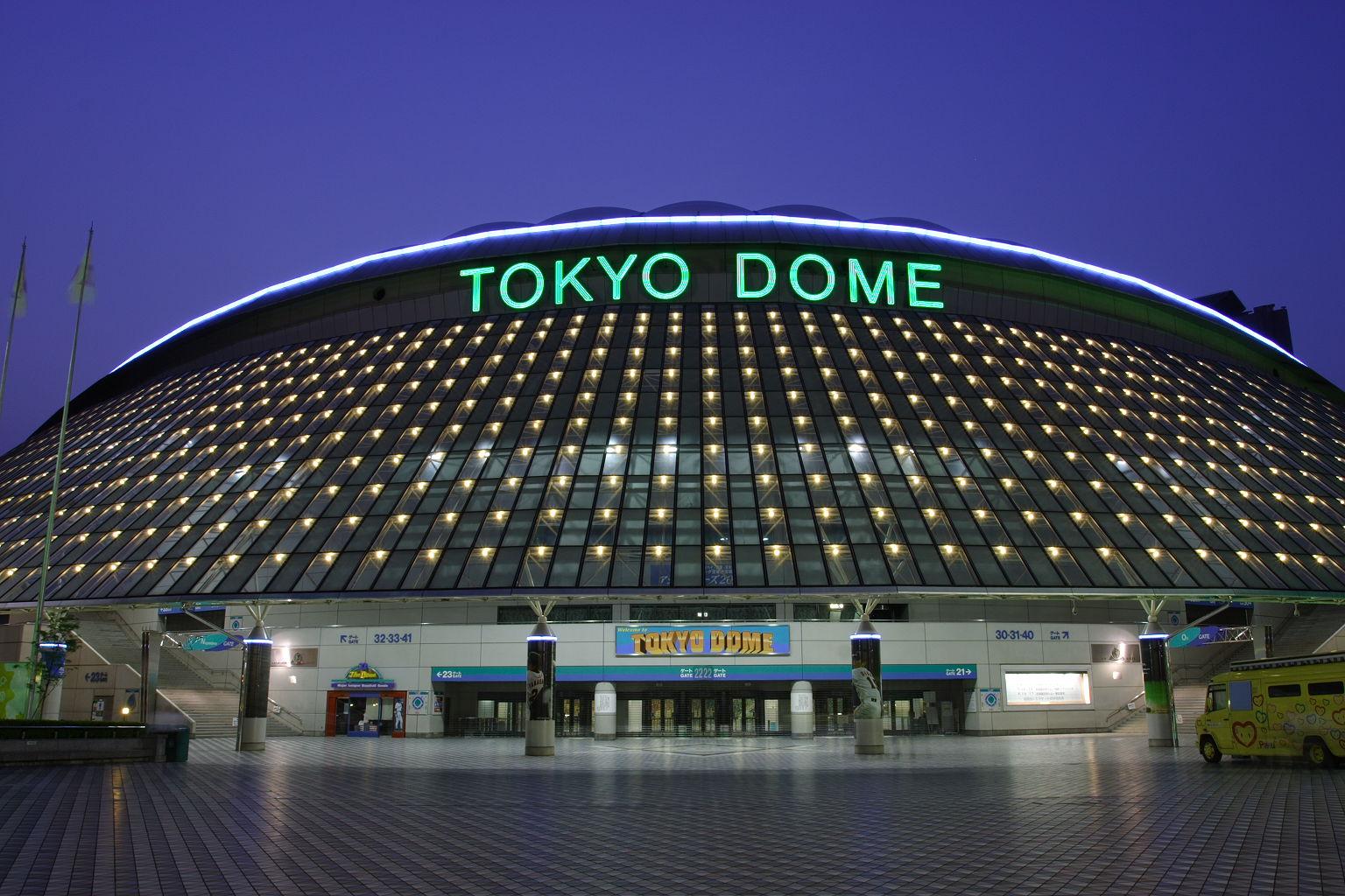 「幻の新日本東京ドーム大会」【後世の残したいプロレス史】