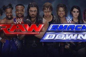 WWEが再び2ブランド化!スマックダウン生放送を開始、NXTは消滅?