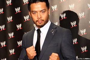 ノアファン待望!ヒデオ・イタミ、WWE日本公演に向けて復帰目前か