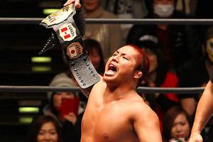 あえて、大阪城ホールの前に新日本プロレス上半期を振り返る