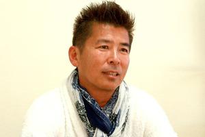 橋本の死去に、一番寂しがっている選手。橋本&勝俣は、あの有名タレントコンビの先人!?【勝俣州和とプロレス その2】