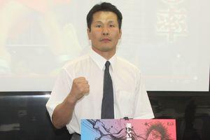 平成の猪木・アリ戦が実現。田村潔司がボクシング元世界王者と激突!!