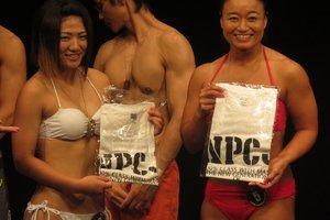 里村・岩田ら仙女勢がボディビル大会に出場!プロレスにおける「魅せるカラダ」とは? 【まぁ一服@ぼくプロ】