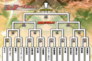 ホントに大丈夫?全日本プロレス両国国技館大会の成功の鍵を握る王道トーナメント