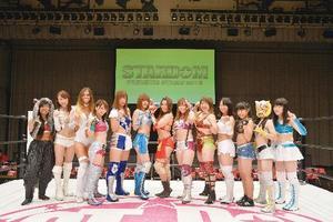 女子プロレスだってメラメラと熱い!スターダム最強シングル決勝戦のカードが決定