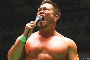 あの三沢も思わず御礼。杉浦が語る、総合格闘技とプロレスの違いとは?! 4か月ぶりに復帰!杉浦貴特集。