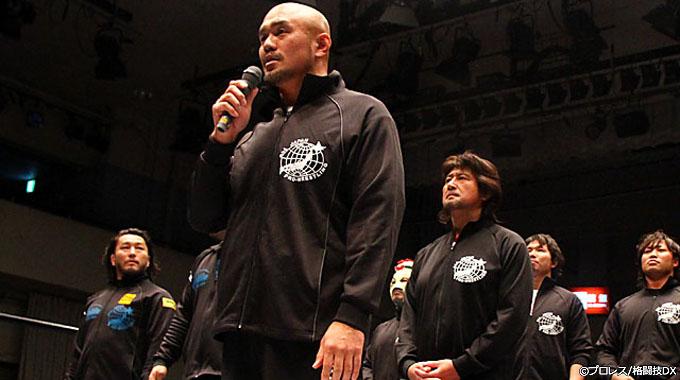 全日本プロレスという歴史を紡ぐ物語「巨星を継ぐ者」【多重ロマンチック的ぼくらのプロレス】