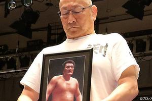 """そのデビューがスポーツ紙も変えた!? 引退の真の理由とは!? 追悼・""""プロレスラー""""輪島大士"""