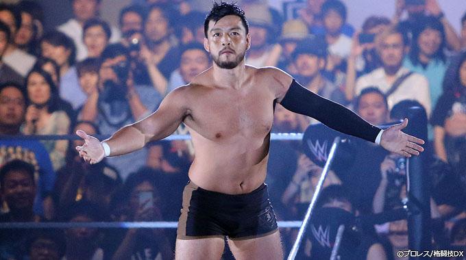 リングネーム候補に『骨折』!? 闘いの意義を気づかせた丸藤戦!さらば、ヒデオ・イタミ!? KENTA、WWEでの闘いの軌跡!