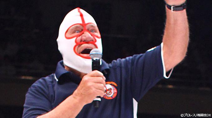 視聴率64%のカラクリ!そのマスクの、意外な正体!追悼 ザ・デストロイヤー