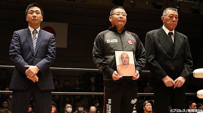 網走刑務所育ちの格闘歴!海外では武藤の母親代わり!? 追悼 ケンドー・ナガサキ