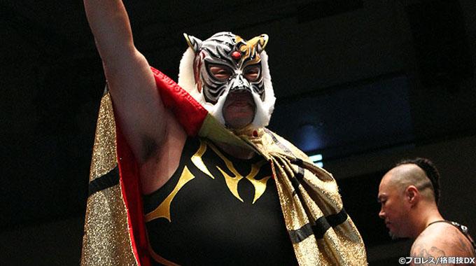 三沢がドン中矢ニールセンと対戦していた!代役金丸に、三沢から電話が!復活&40周年記念興行決定!2代目&初代タイガーマスク特集!