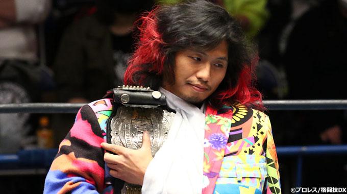 チャンピオン・カーニバル不参加となった新星も。BUSHIとヒロムの意外な初陣!ヒロム全治6ヶ月!『大胸筋断裂』を探る!