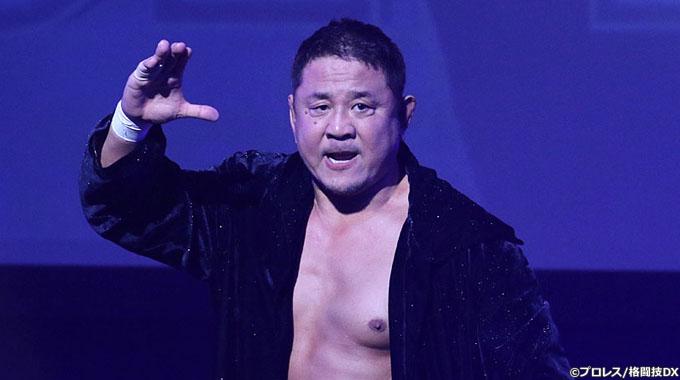 海外では目張りを入れたヒール姿も!松田聖子より有名な日本人!惜敗も、高まるリスペクト!海外での永田裕志を探る!