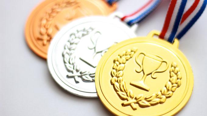 デスマッチマニアの金メダリスト!金メダルで白石麻衣をGET?史上最多メダル獲得記念!『東京五倫メダリストとプロレス』
